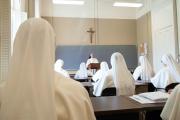 Novitiate Classrooms