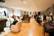 Novitiate Community Room