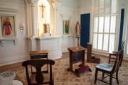 Novitiate Chapel