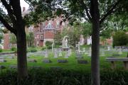 St. Cecilia Cemetery