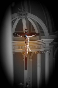 CHAPEL OF ST CECILIA, CRUCIFIX, GRANDA LITURGICAL ARTS, NASHVILLE DOMINICANS, DOMINICAN SISTERS OF ST CECILIA