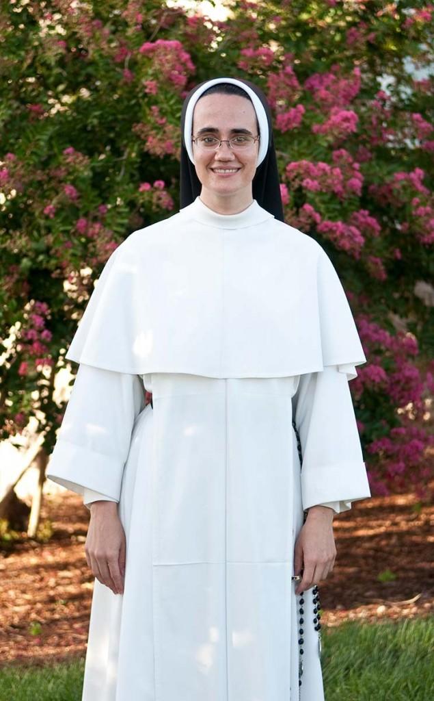 NASHVILLE DOMINICANS, ST CECILIA DOMINICAN SISTERS, DOMINICAN SISTERS OF ST CECILIA CONGREGATION