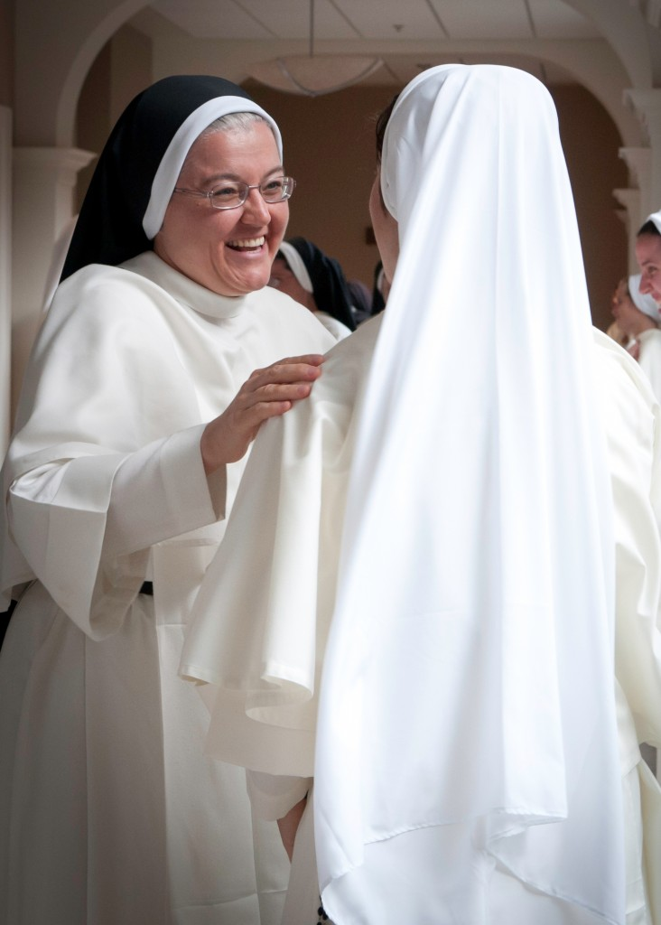 nashville dominicans, Dominican sisters of st. cecilia congregation, nashville, education, teaching, dominican sisters, st. cecilia congregation, sister maria karol
