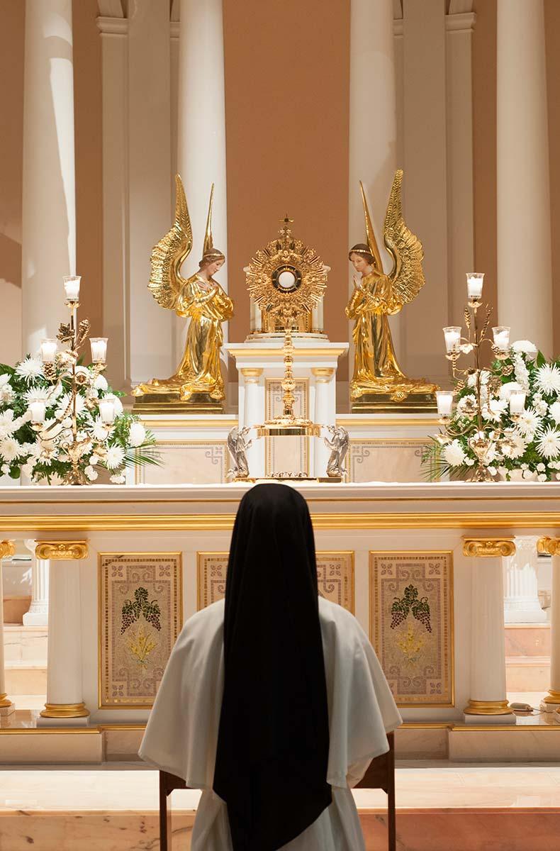 Prayer - Nashville Dominicans | Nashville Dominicans