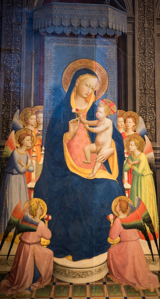 Fra Angelico, Fiesole, nashville dominicans, Dominican sisters of st. cecilia congregation, nashville, education, teaching, dominican sisters, st. cecilia congregation,