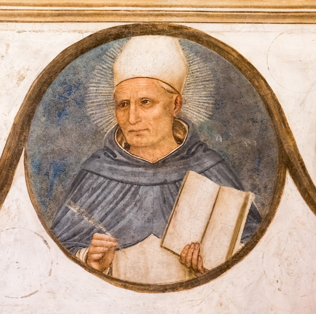 St Albert the Great, San Marco, Fra Angelico, san domenico church, bologna, st dominic, nashville dominicans, Dominican sisters of st. cecilia congregation, nashville, education, teaching, dominican sisters, st. cecilia congregation